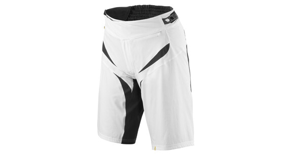Mavic Meadow Short Set Women white